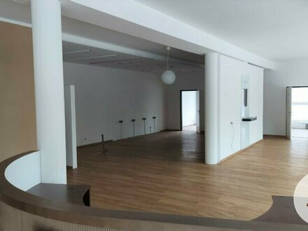Viel Raum für Ihre neue Praxis oder Ihr Büro in Bad Schallerbach
