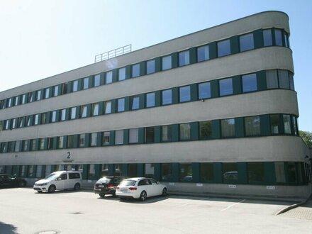 Moderne Büroetage am nördlichen Stadtrand von Salzburg
