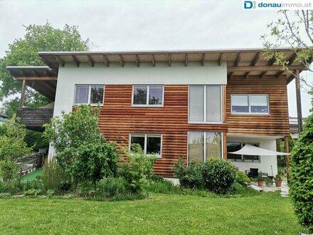2534 Alland, Modernes Zweifamilienhaus in Top-Lage