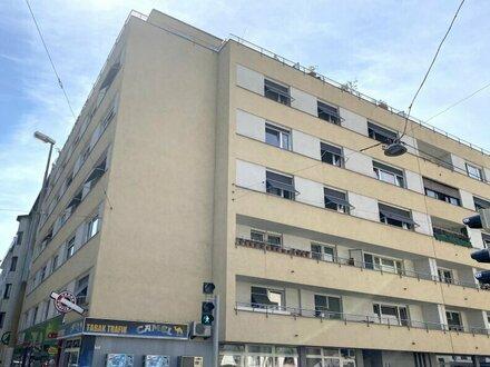 WOHNUNGSPAKET: 19 Wohnungen (leer, befristet & unbefristet) in der Donaufelder Straße!