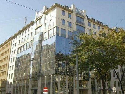 Herrliche Neubaubüros in unmittelbarer Nähe zur Innenstadt