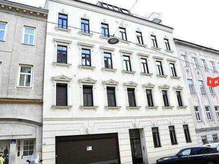 Vermietet wird ein Büro im eleganten Cottage-Viertel