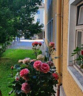 WG Gründer aufgepasst - Hier wäre die passende Wohnung ......4 Zimmer Wohnung mit perfekter Aufteilung als WG Wohnung