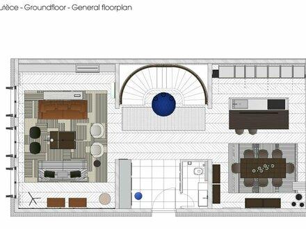 wunderschönes Haus in Klosterneuburg zu Verkaufen