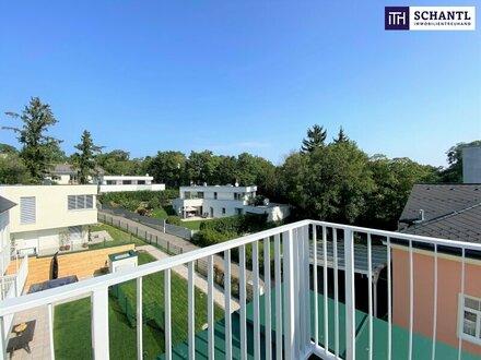 Worauf warten? 4-Zimmer Dachgeschoß-Traum in revitalisierter Altbau-Villa!
