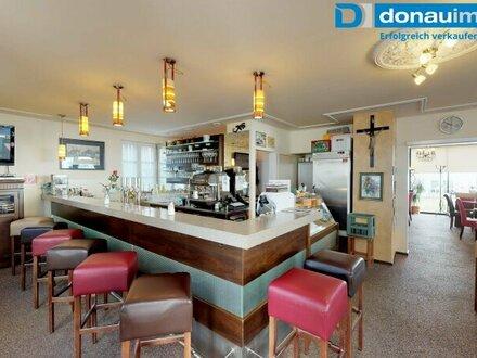 TOP Gelegenheit! Super schönes Café mitten in der Wachau! Sofort losstarten!