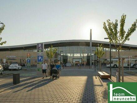 Erstbezug-Neubauwohnungen mit 2-Zimmer und Freifläche zum Vermieten ab 214.000,-- Euro! Fußbodenheizung!