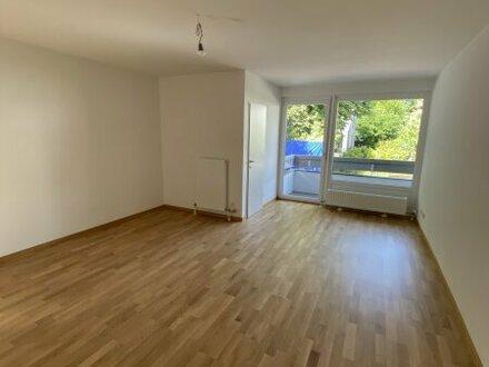 Neu sanierte 1-Zimmer-Wohnung im schönen Nonntal !