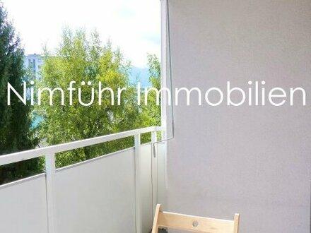 Schöne renovierte 3-Zimmer-Wohnung – Ruhelage Lehen - Nähe Salzachkai