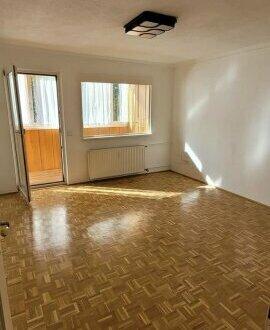Gemütliche 2 Zimmer Wohnung in der City zu vermieten , ab sofort frei