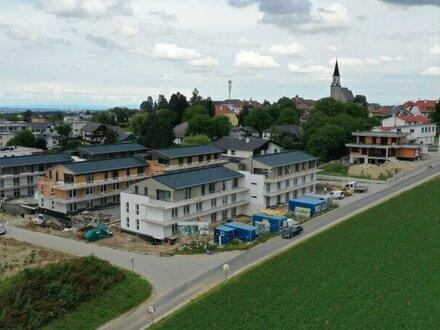 Appartements mit Weitblick - Top 7 Haus E