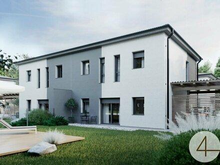 Doppelhaushälfte! Inkl. Baugrundstück !!! bereits 1 Haus verkauft u. 1 Haus reserviert