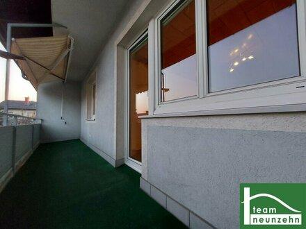 Feldbach – Provisionsfreie 3-Zimmer Wohnung – Zentrumsnahe zu unschlagbarem Preis.