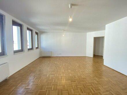 3-Zimmer Wohnung mit Balkon - IDEAL ALS WG