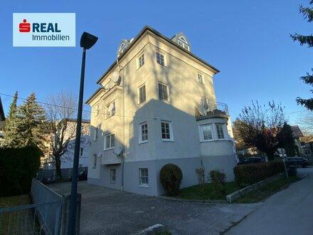 2-Zimmer-Wohnung Nähe Landeskrankenhaus