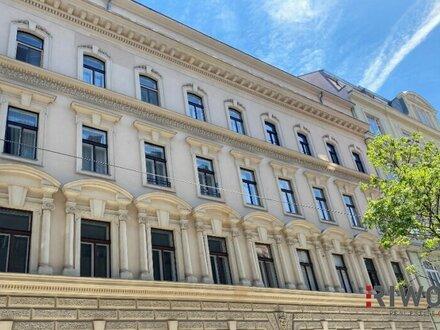 Residieren auf 180m² Wohnfläche zwischen Parlament und Rathaus !