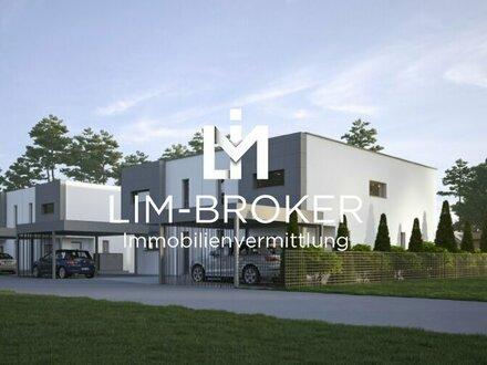 Moderne Doppelhaushälfte in guter Lage von Kottingbrunn