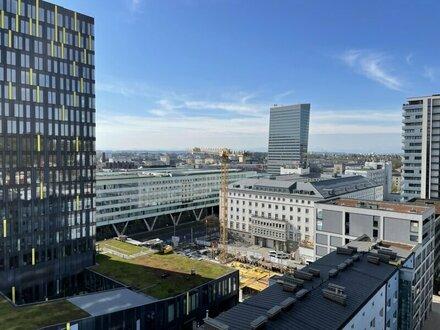 Neu !! Top Wohnung mit Blick über Linz Zentrum !!