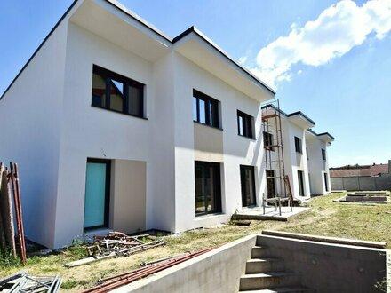 Modernes und freistehendes Haus mit wahrer Lebensqualität inkl. Pool, Garage und Wohnkeller!