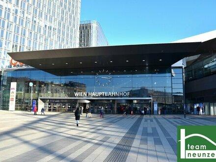 Provisionsfreie 2-Zimmer Neubau Luxuswohnungen mit Freiflächen ab 320.000,-- Euro! Nähe U1!!