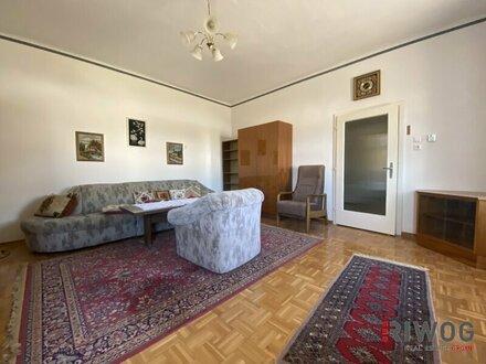 ruhig gelegenes Einfamilienhaus mit Garten und Nebengebäude in Sollenau !!! 5 bis 10 Jahre Befristung