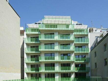 Mietwohnung - Erdbergstraße 176