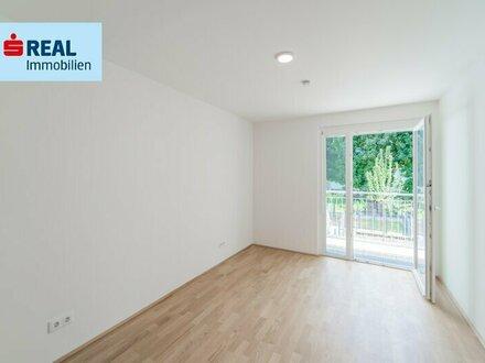 Anlegerhit: Gut vermietbare Erstbezugswohnung in Neubauprojekt