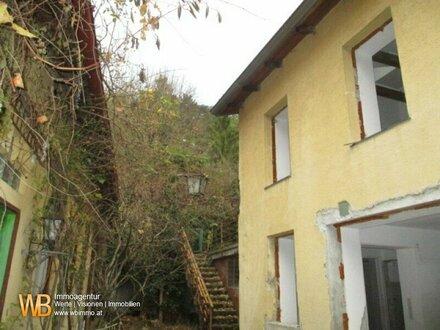 1230 Wien, 3.011m² großes Bauträgergrundstück Althaus- Abbruch- Neubau !