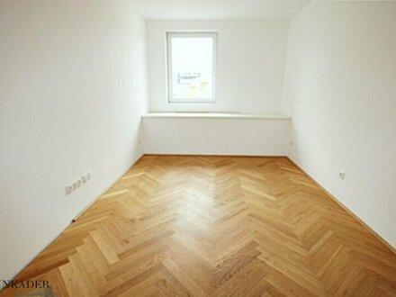 2-Zimmer Dachgeschosswohnung mit GARTEN - unbefristet - zentralbegehbar!