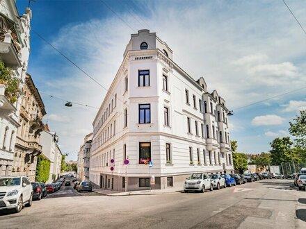 PROVISIONSFREI - Moderne Dachgeschoss Wohnung nahe Schönbrunn (HELLE TERRASSE)