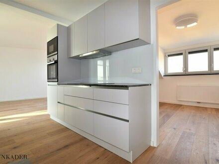 Moderne 3-Zimmer Terrassenwohnung! Es ist Zeit sich was zu gönnen! Bezugsfertig!