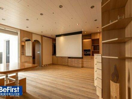 Sonnige, hochwertig ausgestattete 4 Zimmer Loggiawohnung mit Fernblick