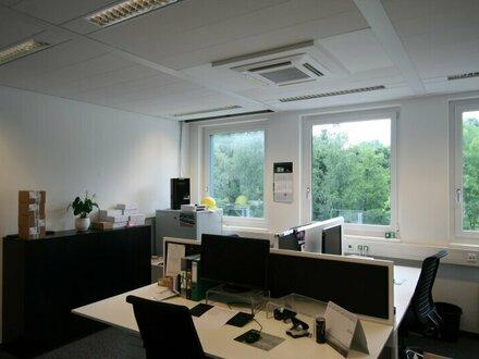 Attraktives Büro - Stadtrand von Salzburg