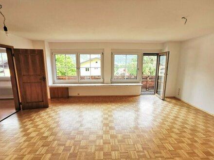 Großzügige Wohnung in ruhiger Lage in Mitterberghütten