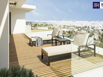 Anleger aufgepasst! - Traumhafte Dachterrassen-Maisonette! Provisionsfrei + TOP Neubauprojekt + Ruhelage + High Quality…