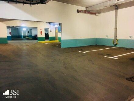 Garagenplätze Gersthofer Straße zu vermieten!