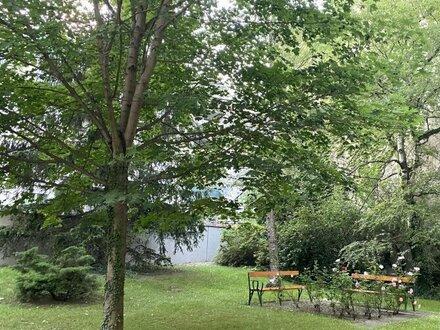 Ruheoase mit grünem Innenhof! Gemütliche Wohnung nahe der U3