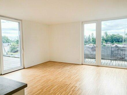 Neumarkt: 3-Zimmer-Dachgeschosswohnung, 67,06 m²