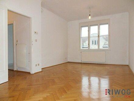 Perfekt geschnittene Altbauwohnung I 2,5 Zimmer