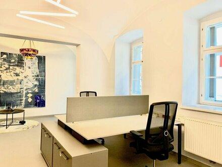 Shared Office in der Franzensgasse!