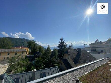 Mühlwang Appartements - 73 m² Penthouse mit Parkplatz zentral in Gmunden H1 Top 15