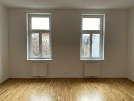Nette 1-Zimmer Wohnung im 5.Bezirk zu vermieten! Möglichkeit zu Raumtrennung! Ideal für SINGLES!