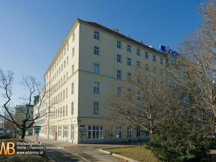 1020 Wien, Zinshausanteil mit 4 Wohneinheiten!