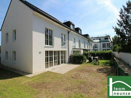 LUXURY LIVING – Hochwertiger Erstbezug - Neubau! - PKW-Abstellplatz INKLUSIVE