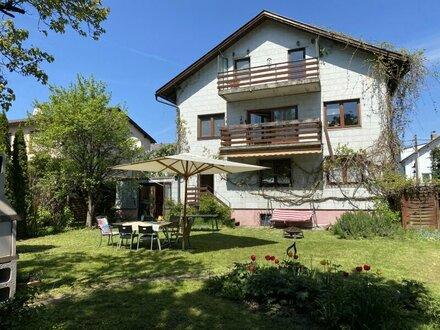 Tolles Familienhaus in Langenzersdorf auf Pachtgrund zu verkaufen!