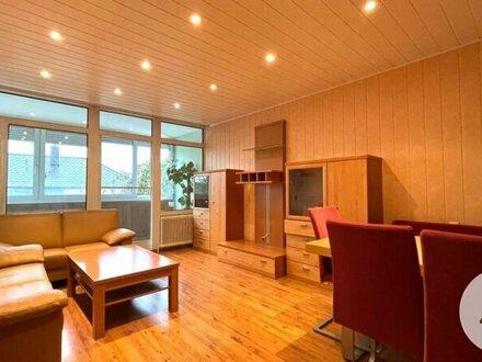 Gemütliche 3-Zimmer Loggiawohnung in Deutsch Wagram