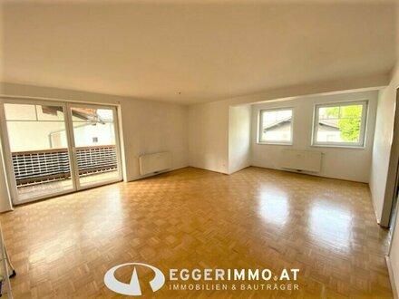 5700 Thumersbach: AB AUGUST 2021: sonnige 3 Zimmerwohnung 90m², teilmöbliert, 2 Schlafzimmer, Carport,zentral, großer B…
