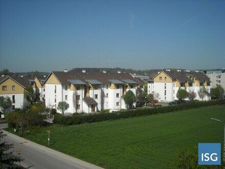Objekt 678 - 3-Zimmerwohnung in 4840 Vöcklabruck, Tegetthoffstraße 42, Top 79 inkl. Tiefgaragenstellplatz Nr. 24