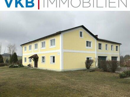 Haushälfte mit mehreren Eigentumswohnungen zu verkaufen