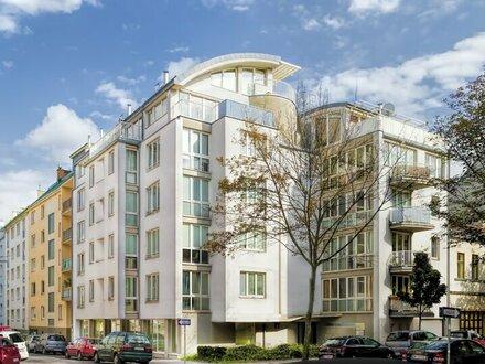 Investorentraum! Neubauwohnung mit Balkon, unbefristet vermietet! Gute Rendite!